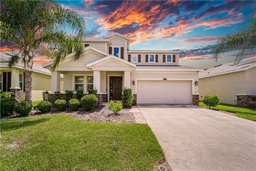 Photo of 11518 WARREN OAKS PLACE, RIVERVIEW, FL 33578 (MLS # T3256451)
