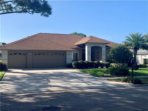 Photo of 3728 EMBASSY CIRCLE, PALM HARBOR, FL 34685 (MLS # U8071451)