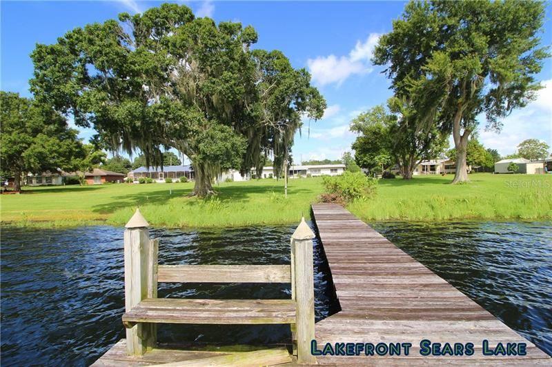 1022 SPIRIT LAKE ROAD, Winter Haven, FL 33880 - MLS#: O5887451