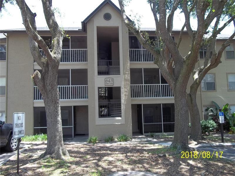 643 DORY LANE #203, Altamonte Springs, FL 32714 - #: O5941451