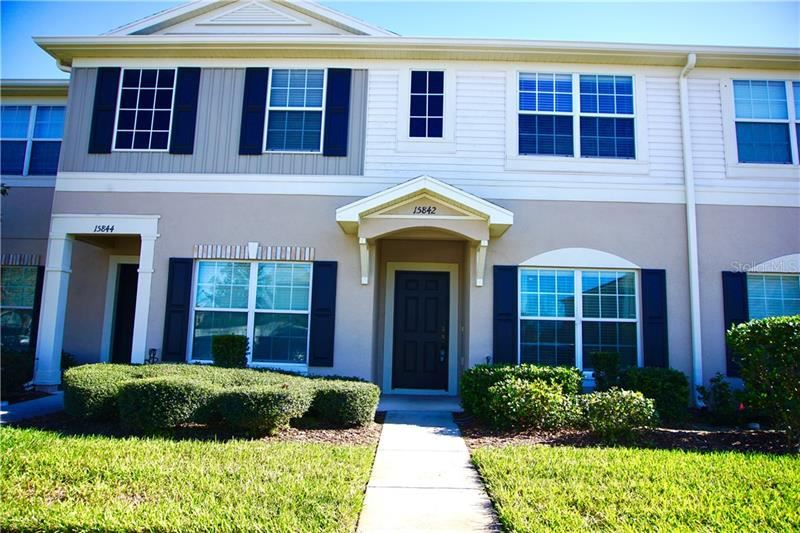 15842 STABLE RUN DRIVE, Spring Hill, FL 34610 - #: T3207451