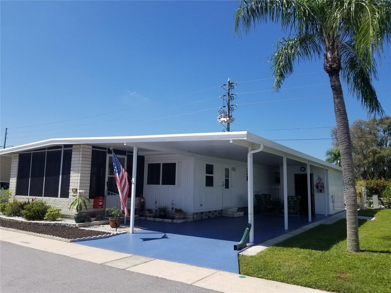 82005 A STREET N #5, Pinellas Park, FL 33781 - #: U8137451