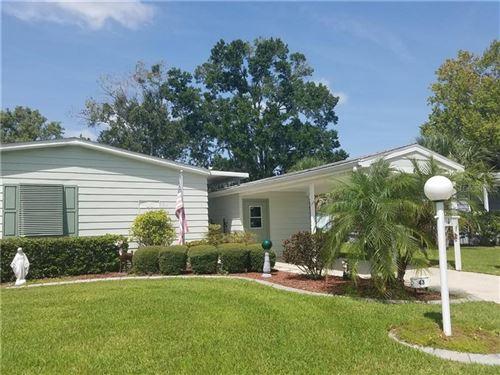 Photo of 43 WOOD OWL AVENUE, ELLENTON, FL 34222 (MLS # A4472452)