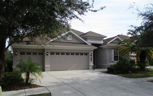 Photo of 20423 WALNUT GROVE LANE, TAMPA, FL 33647 (MLS # T3292452)
