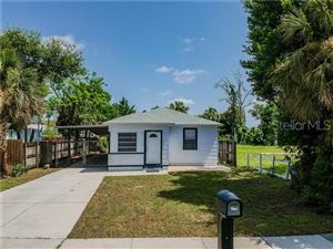Photo of 4215 57TH AVENUE N, ST PETERSBURG, FL 33714 (MLS # U8050452)