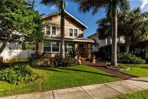 Photo of 251 16TH AVENUE NE, ST PETERSBURG, FL 33704 (MLS # U8104452)