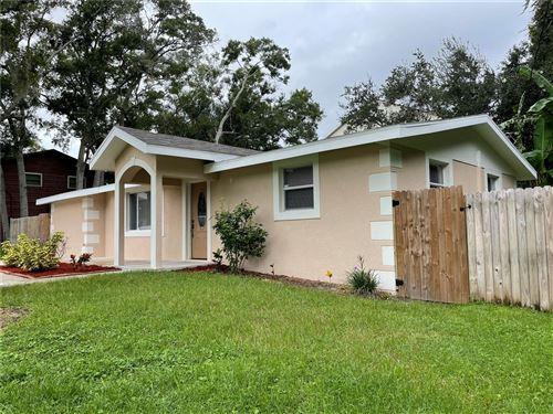 Photo of 3144 JOHNS PARKWAY, CLEARWATER, FL 33759 (MLS # U8137452)