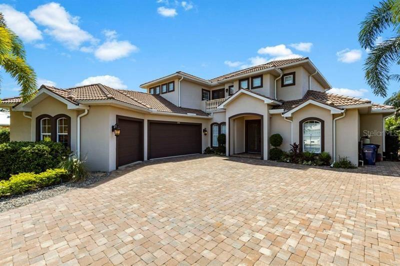 5342 SILVER LEAF LANE, Sarasota, FL 34233 - #: A4477452