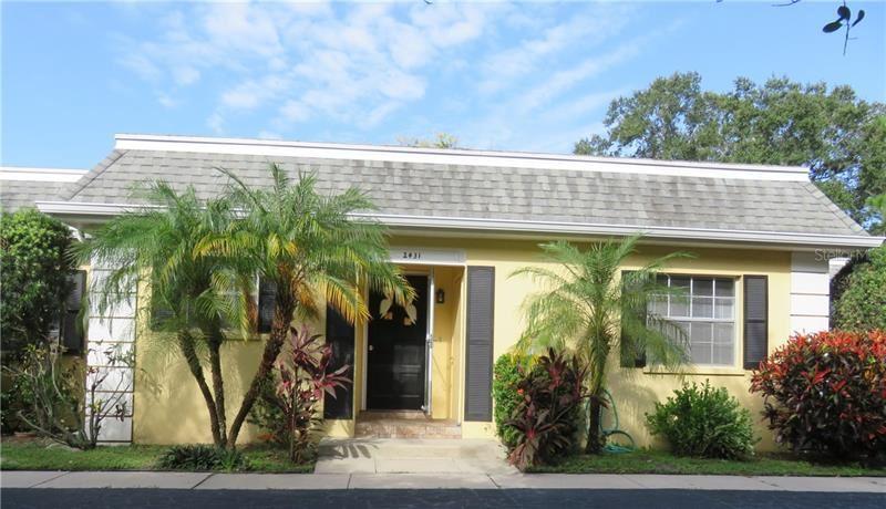 2431 ASPINWALL STREET #2431, Sarasota, FL 34237 - #: A4479452