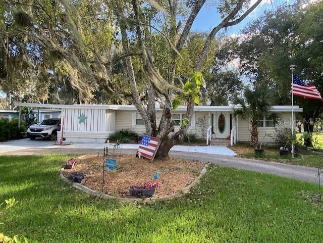 8 BOBWHITE CROSSING, Wildwood, FL 34785 - #: G5047452