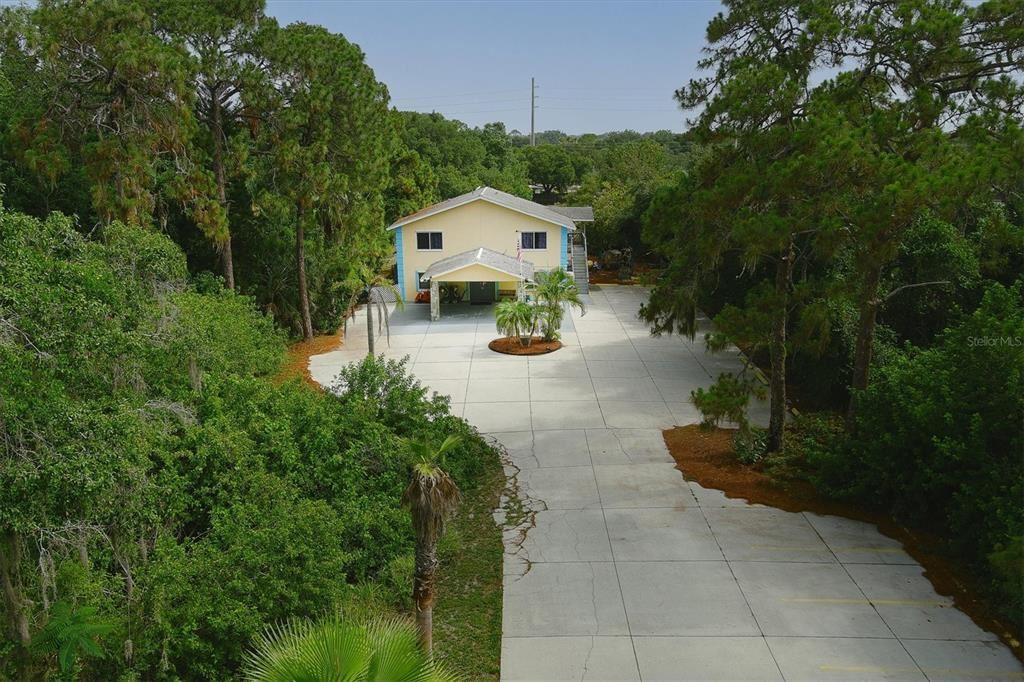 Photo of 1362 MANASOTA BEACH ROAD, ENGLEWOOD, FL 34223 (MLS # N6116452)