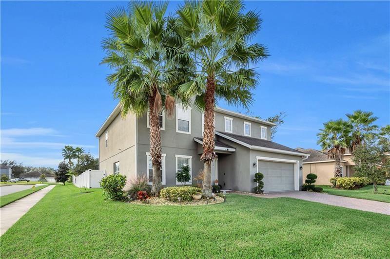 601 GRASSY STONE DRIVE, Winter Garden, FL 34787 - #: O5900452