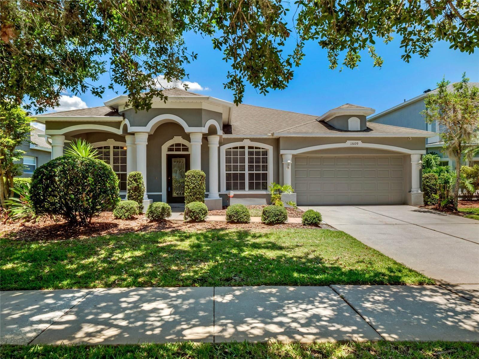 15109 SPINNAKER COVE LANE, Winter Garden, FL 34787 - #: O5950452