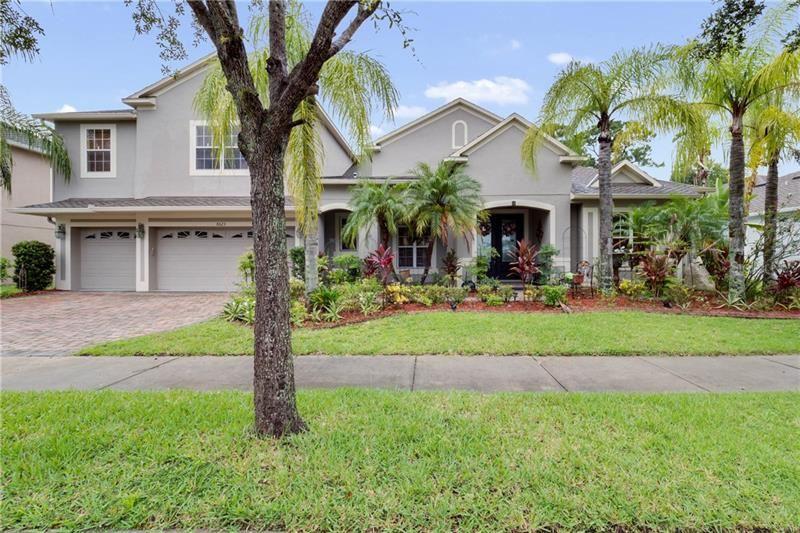 8623 WARWICK SHORE CROSSING, Orlando, FL 32829 - #: P4911452