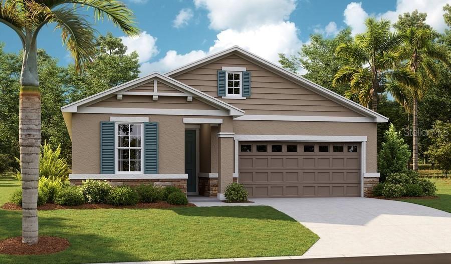 10261 SPRING LAKE DRIVE, Clermont, FL 34711 - #: S5053452
