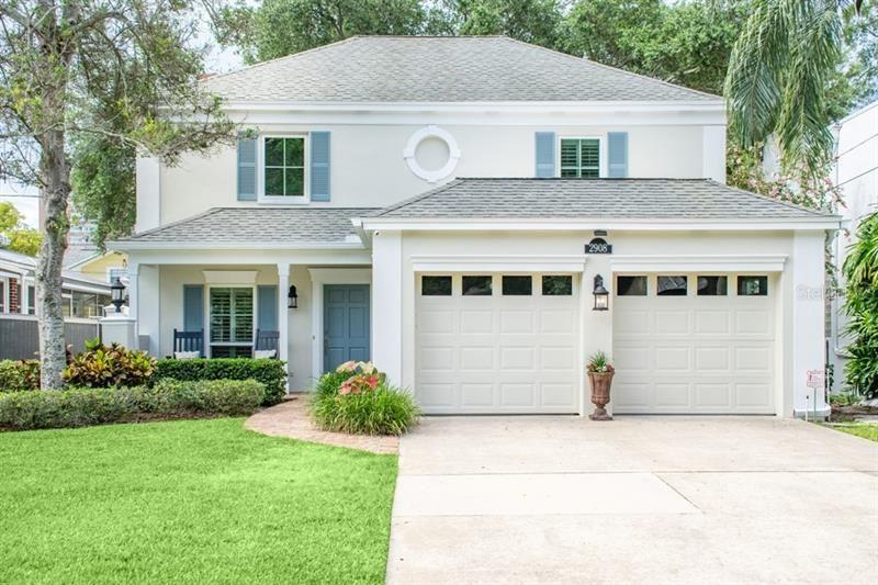 2908 W BAY VILLA AVENUE, Tampa, FL 33611 - MLS#: T3249452