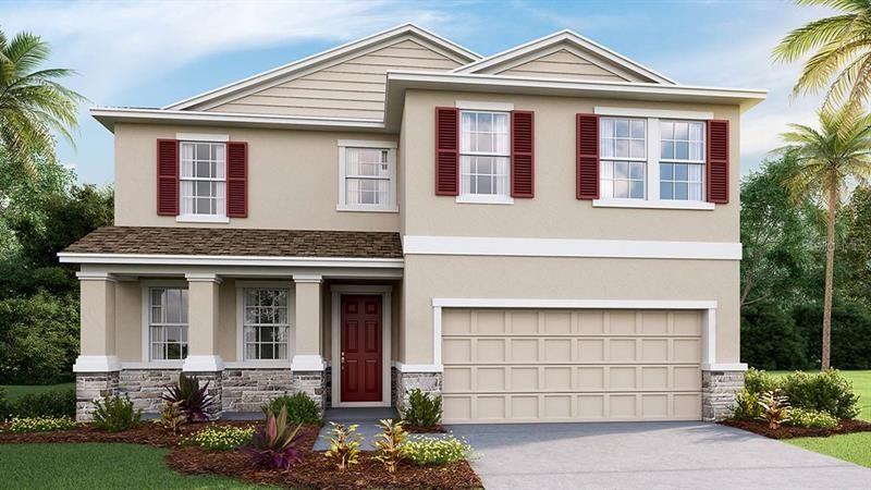 8420 PRAISE DRIVE, Tampa, FL 33625 - #: T3287452
