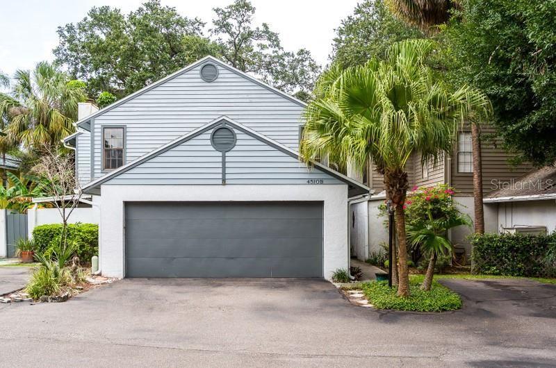 4510 W FIG STREET #B, Tampa, FL 33609 - #: T3316452