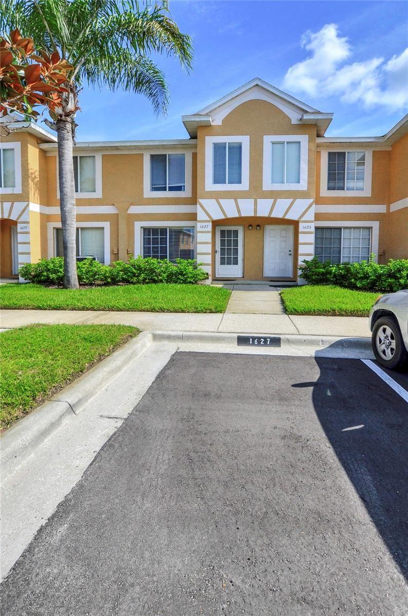 1627 FLUORSHIRE DRIVE, Brandon, FL 33511 - MLS#: T3319452