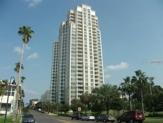 331 CLEVELAND STREET #305, Clearwater, FL 33755 - #: U8108452