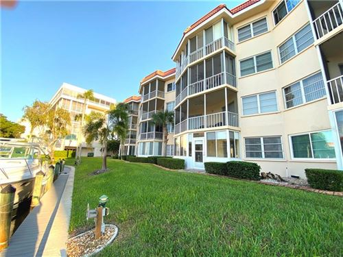 Photo of 1257 S PORTOFINO DRIVE #106 (38), SARASOTA, FL 34242 (MLS # C7421453)