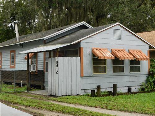 Photo of 8510 N NEWPORT AVENUE, TAMPA, FL 33604 (MLS # L4925453)