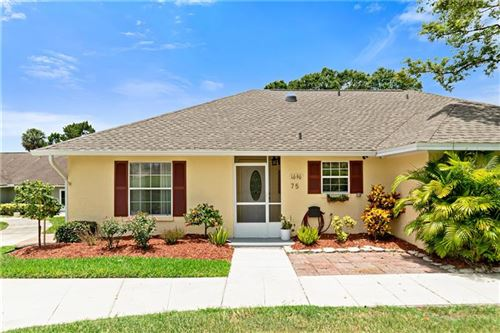 Photo of 1090 VILLA LANE #75, APOPKA, FL 32712 (MLS # O5874453)