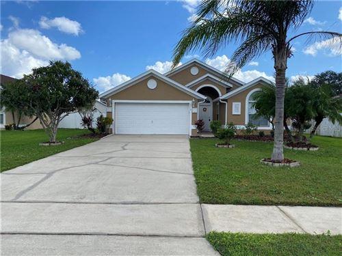 Photo of 2713 EAGLE RIDGE LOOP, KISSIMMEE, FL 34746 (MLS # O5902453)