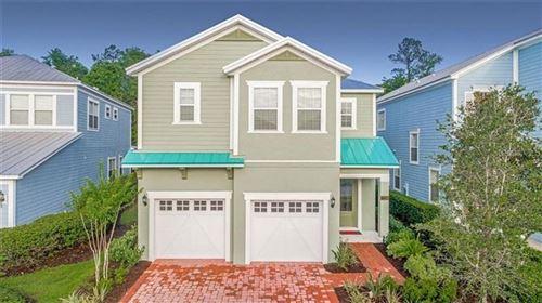 Photo of 7726 LINKSIDE LOOP, REUNION, FL 34747 (MLS # O5932453)