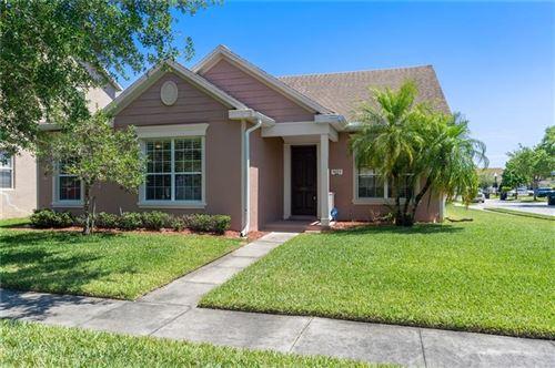 Photo of 4221 YEATS STREET, ORLANDO, FL 32828 (MLS # O5936453)