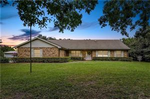 Photo of 4131 TIMBER LANE, KISSIMMEE, FL 34744 (MLS # S5026453)