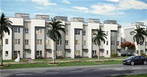 Photo of 2611 1ST AVENUE N #4, ST PETERSBURG, FL 33713 (MLS # T3181453)