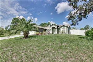 Photo of 6433 MELACANO AVENUE, SPRING HILL, FL 34608 (MLS # T3190453)