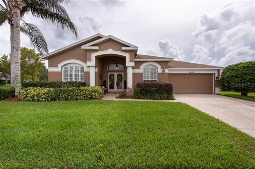 Photo of 22122 YACHTCLUB TERRACE, LAND O LAKES, FL 34639 (MLS # T3265453)