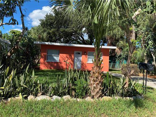 Photo of 1735 15TH AVENUE S, ST PETERSBURG, FL 33712 (MLS # T3334453)