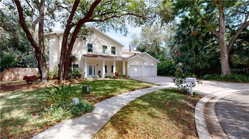 Photo of 2251 HARBOR POINTE PLACE, PALM HARBOR, FL 34683 (MLS # U8082453)