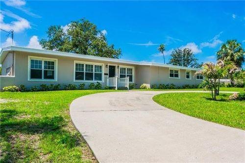 Photo of 327 SUNNY LANE, BELLEAIR, FL 33756 (MLS # U8139453)