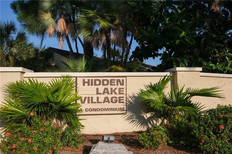 2721 HIDDEN LAKE BOULEVARD #A, Sarasota, FL 34237 - #: A4481453