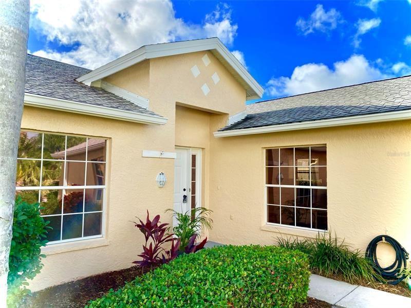 Photo for 931 SPRING LAKES BOULEVARD, BRADENTON, FL 34210 (MLS # A4500453)