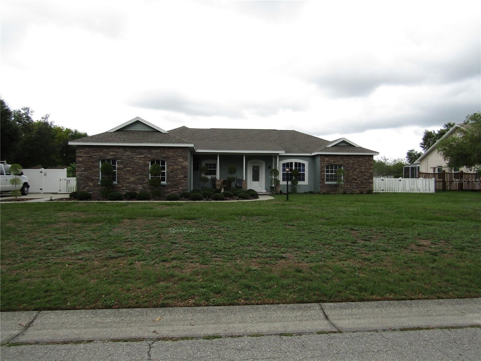 Photo of 13535 4TH AVENUE NE, BRADENTON, FL 34212 (MLS # A4503453)