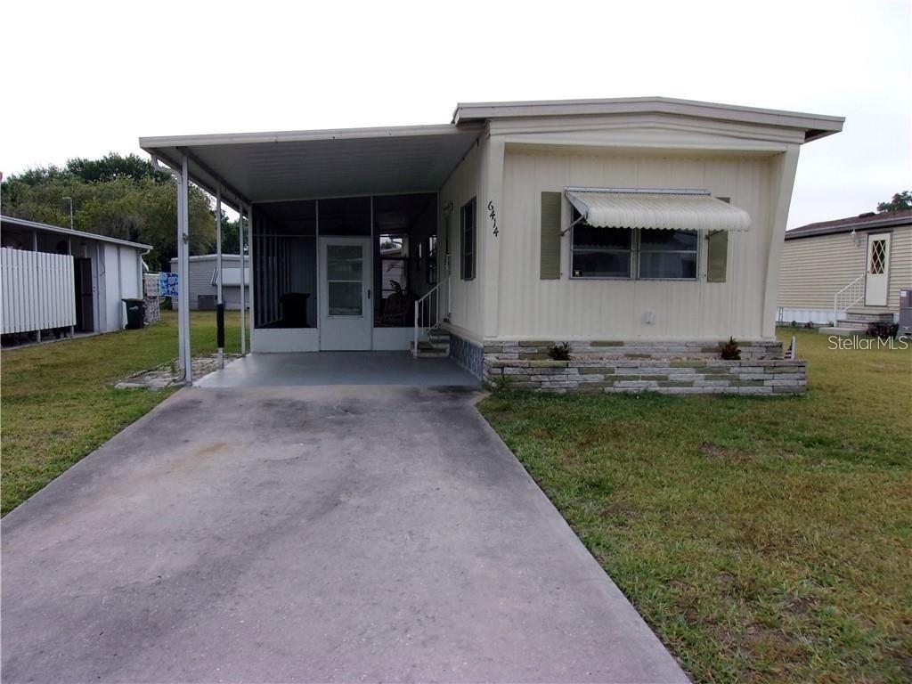 6414 HAELE COURT, North Port, FL 34287 - #: C7448453