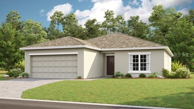 14377 HIDDEN COURT, Clermont, FL 34711 - #: J913453