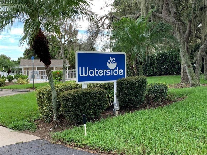 Photo of 841 WATERSIDE DRIVE #104, VENICE, FL 34285 (MLS # N6113453)