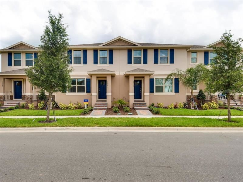 1801 RED CANYON DRIVE, Kissimmee, FL 34744 - #: O5901453