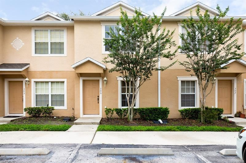 305 WILTON CIRCLE, Sanford, FL 32773 - #: O5944453