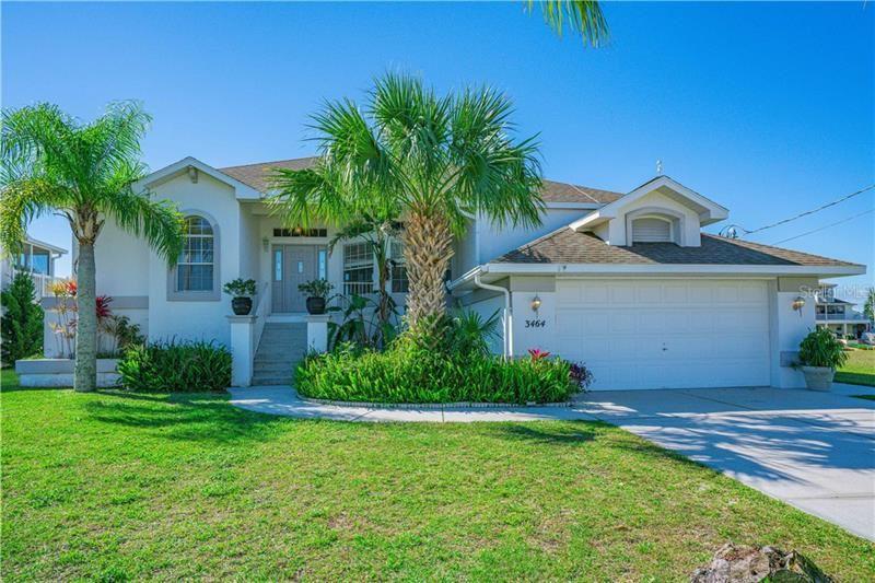 3464 AMBERJACK DRIVE, Hernando Beach, FL 34607 - #: W7831453