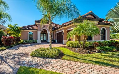 Photo of 14206 BATHGATE TERRACE, LAKEWOOD RANCH, FL 34202 (MLS # A4453454)