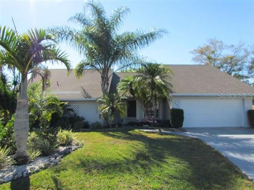 Photo of 1221 PARADISE WAY, VENICE, FL 34285 (MLS # N6113454)