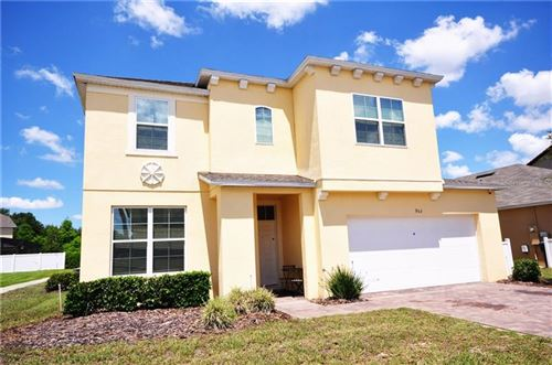 Photo of 963 SUFFOLK PLACE, DAVENPORT, FL 33896 (MLS # O5786454)