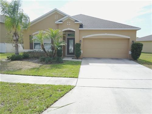 Photo of 2898 MOONSTONE BEND, KISSIMMEE, FL 34758 (MLS # S5032454)
